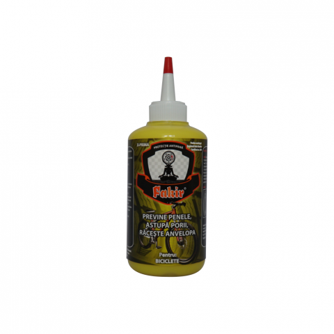 Solutie anti-pana FAKIR FKR 01 240 ml