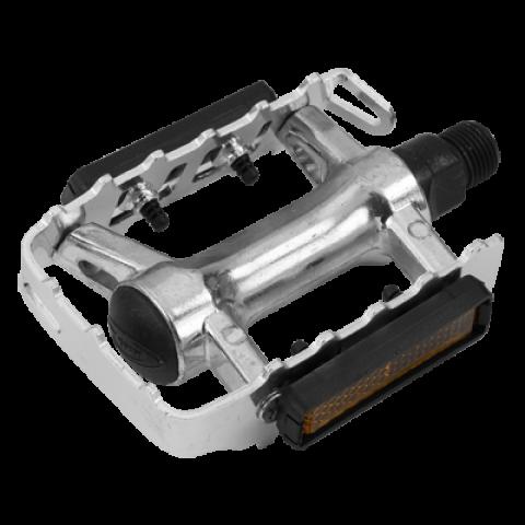 Pedale platforma mtb RAVX FLAT aluminiu 9/16