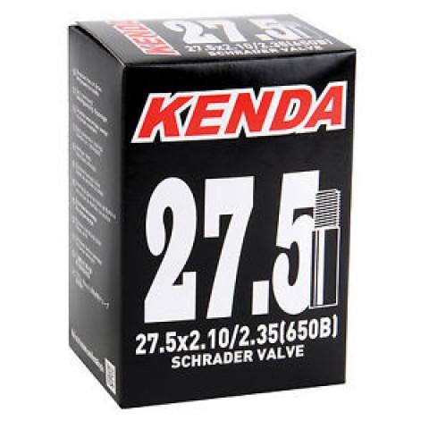 Camera KENDA 27.5X2.10/2.35 valva auto 48mm