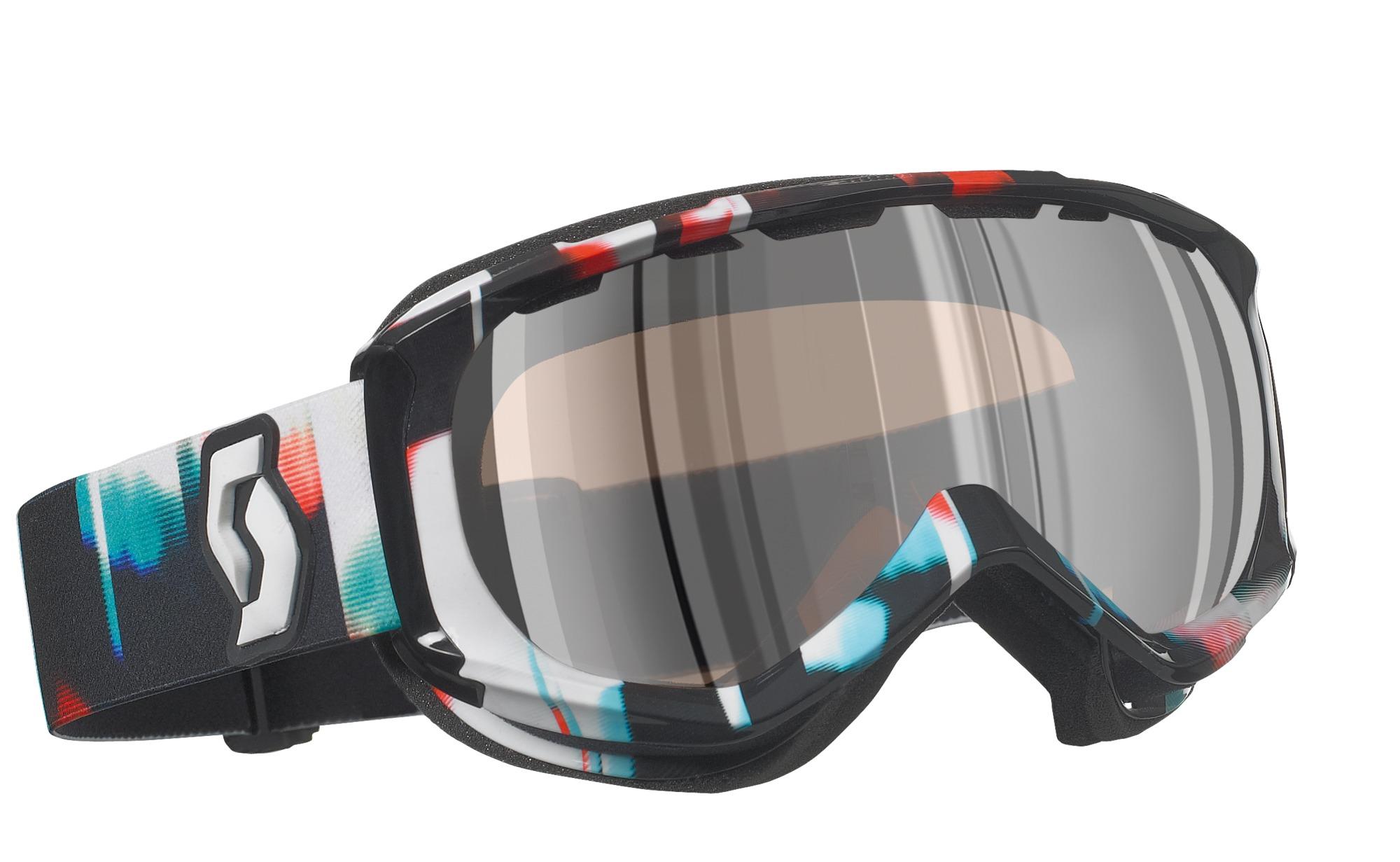 d38eaf5bf38 Ochelari Ski SCOTT REPLY SENSORY