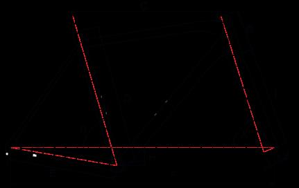 Geometrie CTM Blade