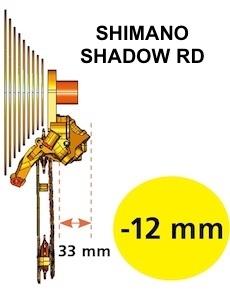 shimano shadow